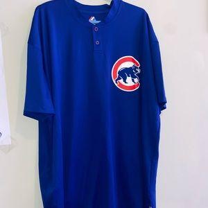 Chicago Cubs Shirt (Bin A)